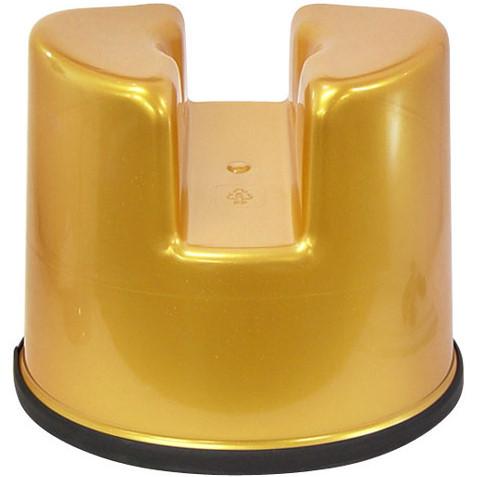 情趣用品-日本NPG‧スケベ椅子 ゴールド 人體功學日式桑拿洗專用椅