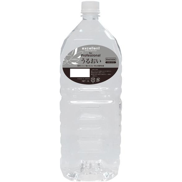 日本EXE.日本風味潤滑液(高保濕型)-2L