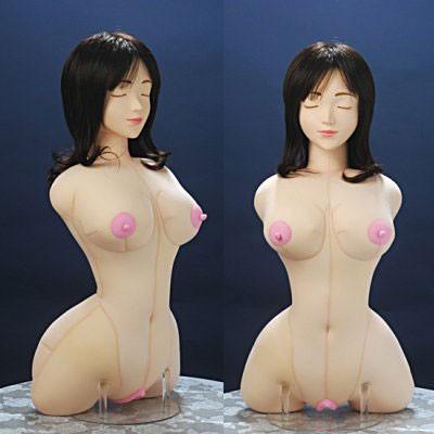 情趣用品-日本NPG * 我妻系列 - G類型 ( 夏音のセット マイワイフ )