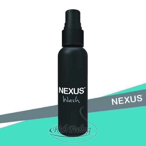 情趣用品-英國 Nexus WASH Toy Cleaner 高級玩具清潔噴霧