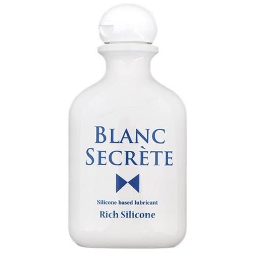 情趣用品-日本Rends*BLANC SECRETE 矽性肛交潤滑劑_80ml