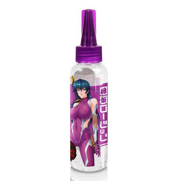 情趣用品-【日本PxPxP】感度三千倍 對魔忍小蝶的愛液潤滑液(120ML)