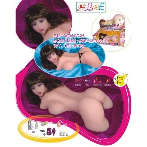 情趣用品-枕邊女郎逼真性愛娃娃 ﹝人體比例2:1設計﹞《不適用超商取貨》