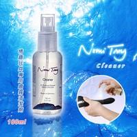 情趣用品-德國Nomi Tang‧Cleaner 情趣玩具專用噴霧清潔劑 100ml