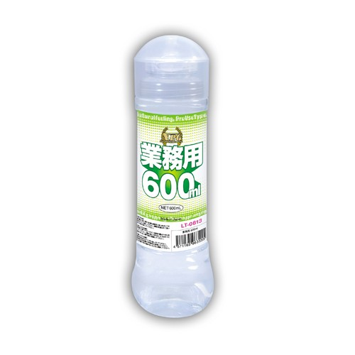 情趣用品-日本NPG*業務用 潤滑液600ml