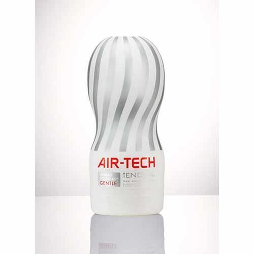 情趣用品-日本TENGA~空壓旋風杯(超柔)重覆使用型