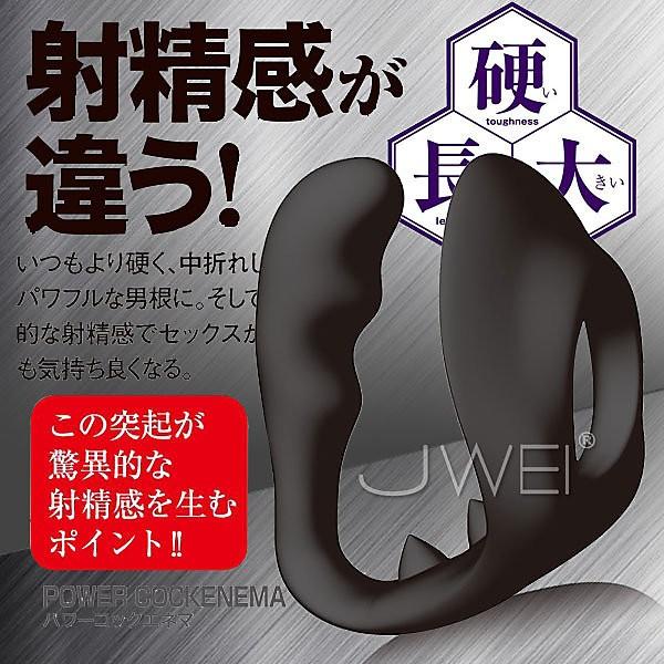 日本原裝進口NPG 射精快感+500% 男用穿戴自爽型前列腺按摩棒