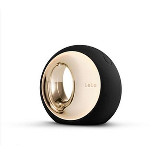 情趣用品-瑞典LELO*ORA2 靈巧之舌*榮獲多項大獎的口愛按摩器升級版-黑