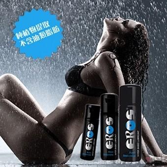 情趣用品-德國Eros Aqua Sensations頂級自然柔順水性潤滑液 100ml
