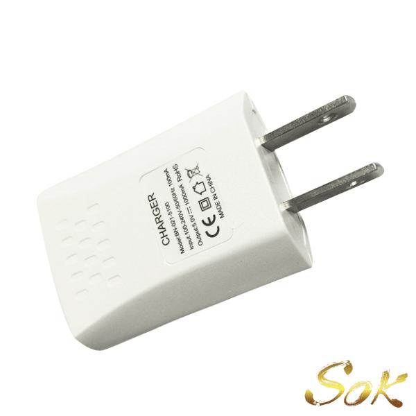情趣用品-USB充電型情趣商品專用家用插頭 (讓玩具更穩更耐用)