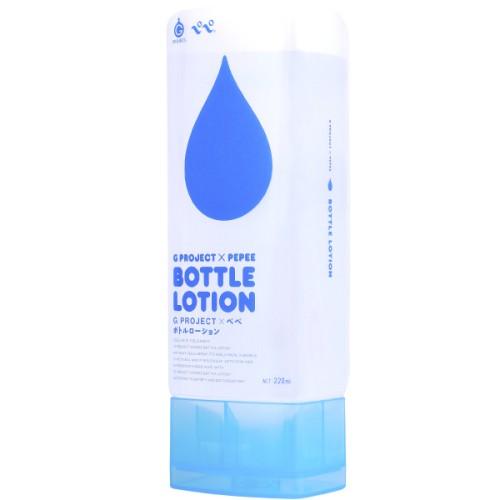 情趣用品-【日本GPRO】中等高黏度基本通用水性潤滑液220ml